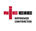 Approved contractor