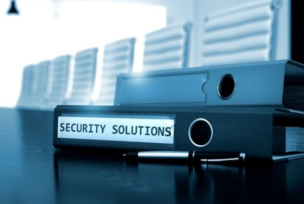 What Are The Right Security Solutions For My Business Needs?