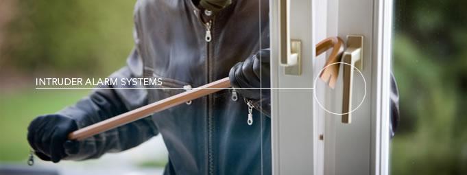Benefits Of An Intruder Alarm System - Jensen Security