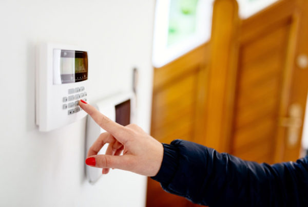 Do I Need An Alarm System For A Home?