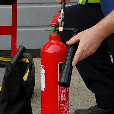 Do I Need My Fire Extinguishers Serviced?