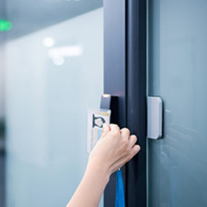 The Security Of Door Entry Systems For Your Business