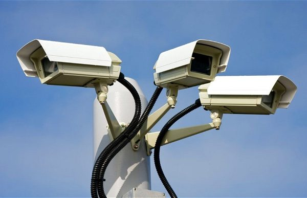 Three Things That Can Be Captured By CCTV Cameras In Your Business