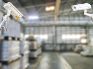 How Secure Is Your Warehouse?