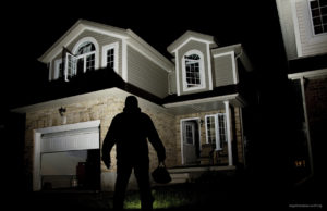 Is Your Home Secure For The Dark Nights?