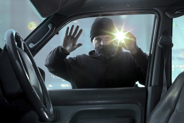 Car Theft: How Quickly Can A Car Be Stolen?