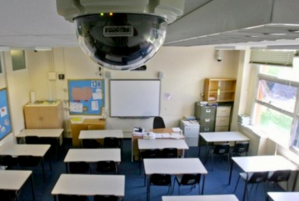 Improving Security In Your School