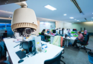 Should You Invest In A Small Business Security System?