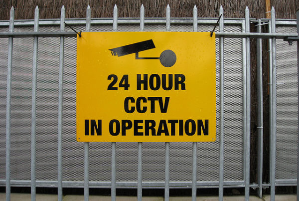 Securing Your Business Premises