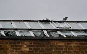 Millions Of Pounds Of Damage To Empty Properties