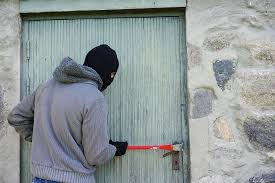 Why Your Vacant Business Premises Is Vulnerable