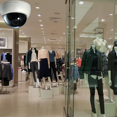 What Is A Shop Security System?