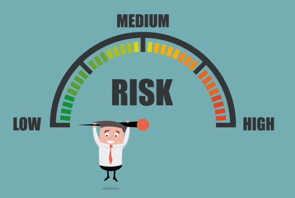 When Are Businesses Most At Risk And How Can This Risk Be Reduced?