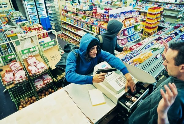 The Cost of Convenience Store Crimes In 2019
