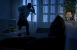 The When, Who And Cost Of A Home Burglary