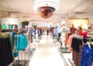 UK Retail Crime Losses From 2019
