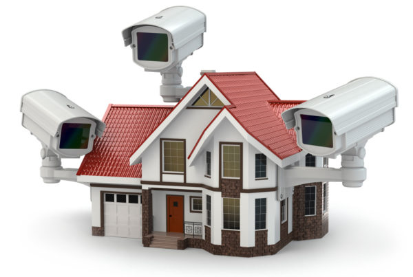 Home Security Stats To Make You Think