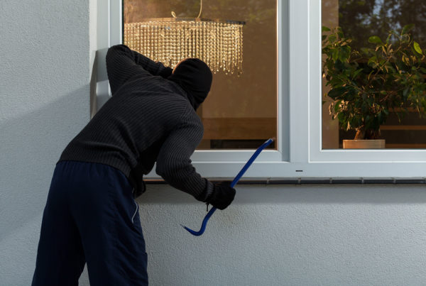 How Often Do You Think A House Burglary Takes Place?