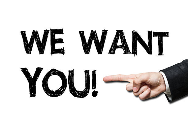 BLOG – We Are Looking To Hire A Project Manager In Peterborough