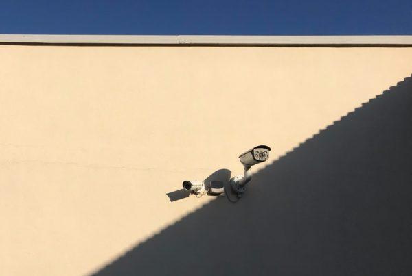 The Pros And Cons Of CCTV Surveillance Cameras