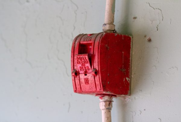 What Type Of Fire Alarm Do I Need For My Business?