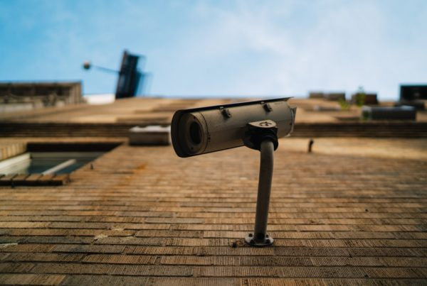 Top Reasons Your Business Needs Video Surveillance