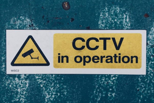 Do You Need CCTV For Your Business?