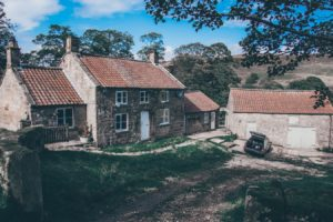 How To Protect Your Home In A Rural Location