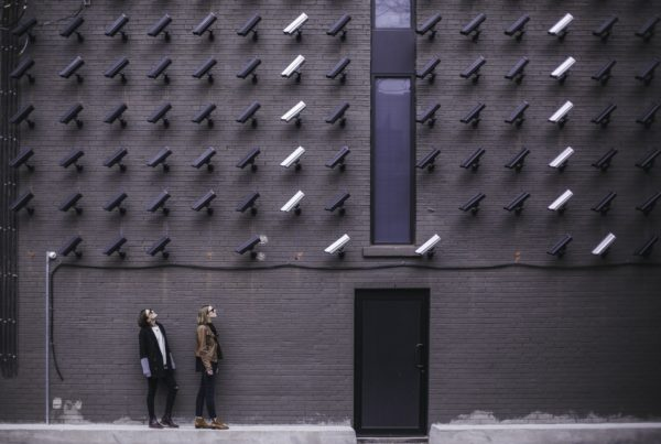 Where Should You Have CCTV Cameras Installed In Your Business