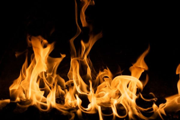 What is The Real Cost Of Fire To A Business?