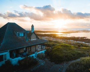 Securing Your Vacant Holiday Home