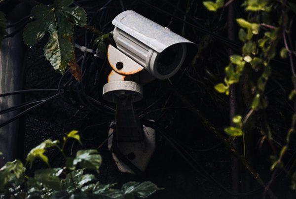 The Importance Of Regular CCTV Maintenance